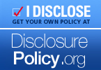Disclosure Policy, Raznay Decosta, Disclosure,