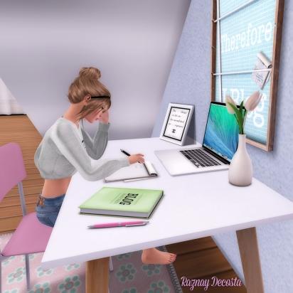 Raznay Decosta introduction, blogging, blogger, blog, writer, writing, copywriting, photography, Second Life,