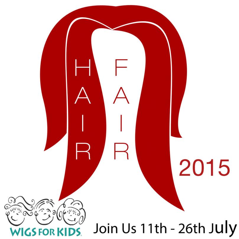 Hair Fair 2015 Poster